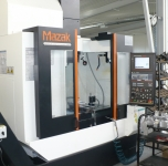 Frezarka CNC VERTIKAL CENTER SMART 430A