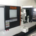 Tokarka CNC MAZAK QUICK SMART 300M
